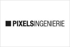 Pixels Ingenierie : la fabrique de l'industrie