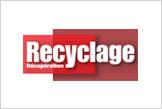 Recyclage Récupération