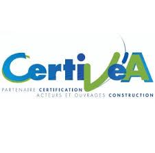 Certivea Logo